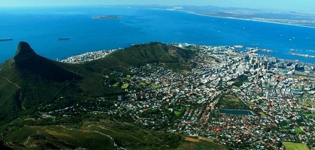 Online társkereső cape város Dél-Afrikában
