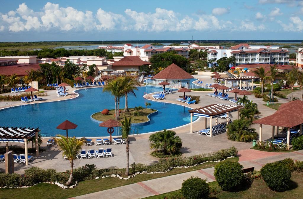 Havanna Hotel ***** 3éj+Cayo Coco Memories Flamenco ***** 6éj (11 napos kombinált utazás Kubában)