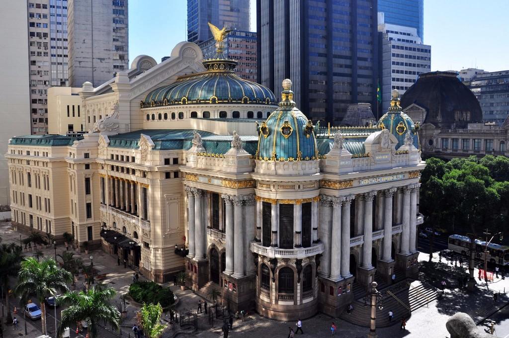 cd6b923530 Brazília Rio de Janeiro Sao Paulo körutazás városlátogatás szilveszter  világjárásKereső
