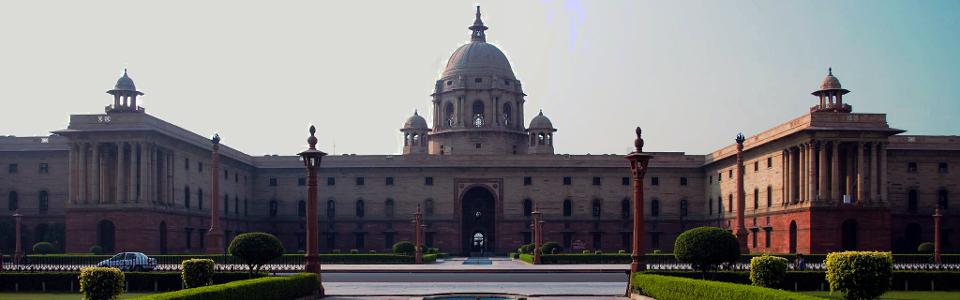 India Aranyháromszög 4* és Goa hosszabbítás