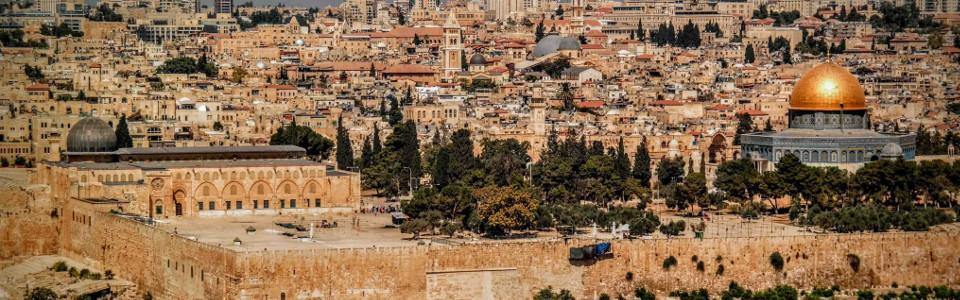 Kalandutazás Izraelben