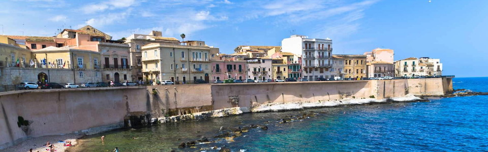 Szicília körutazás tengerparti üdüléssel