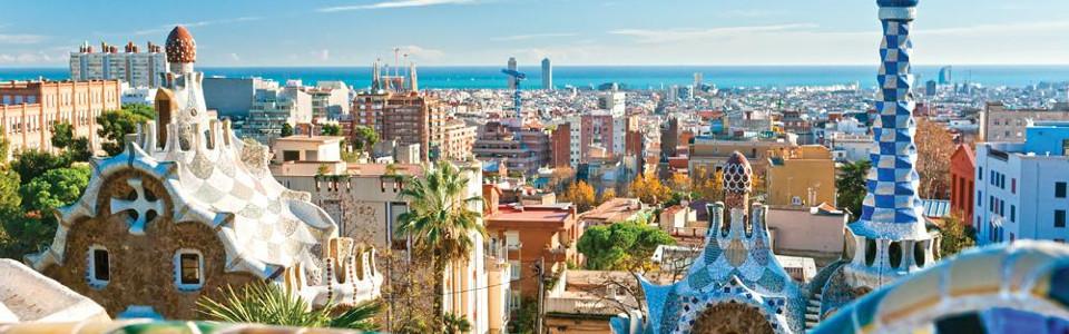 Barcelona és Katalónia kincsei