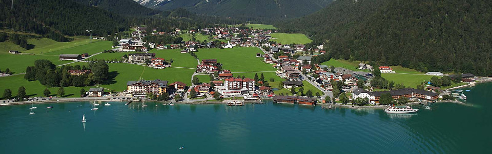 Tirol kincsei, kastélyokkal fűszerezve