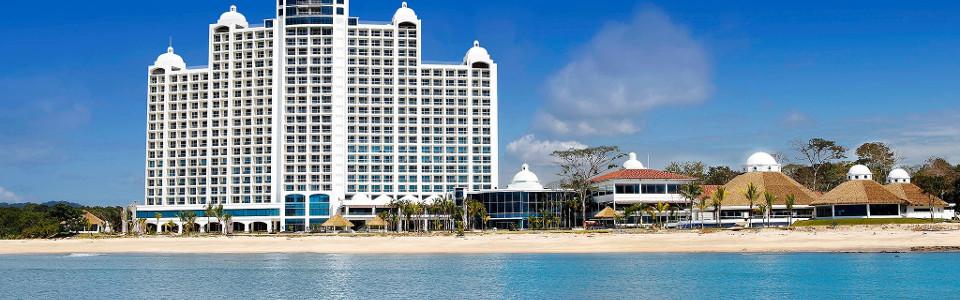 Panamaváros és üdülés Westin Playa Bonita ****