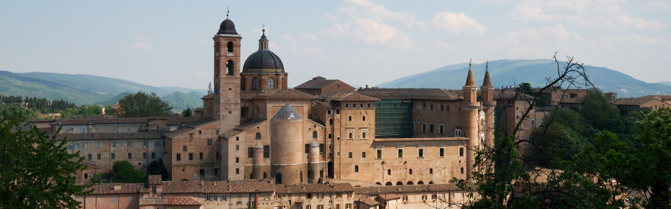 Itália kincsei & San Marino
