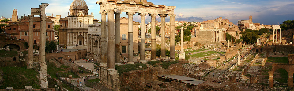 Édes élet Rómában