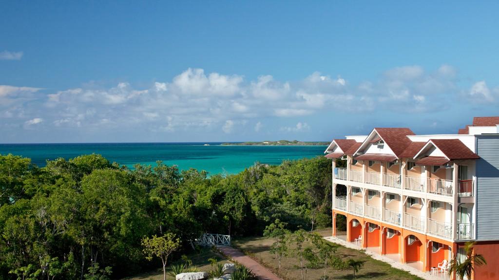 Havanna Hotel ***** 2éj + Cayo Coco Memories Flamenco ***** 5éj (9 napos kombinált utazás Kubában)