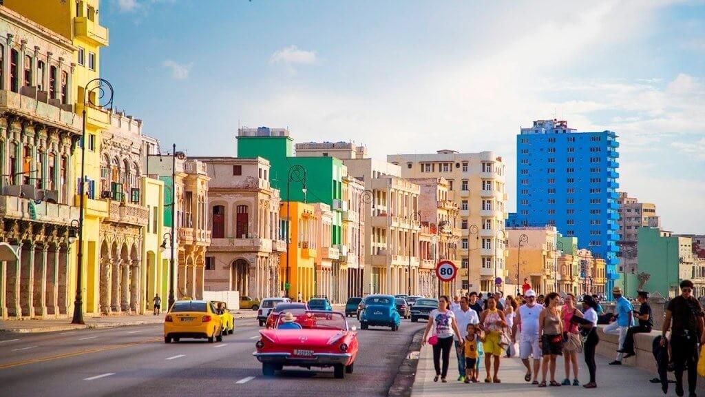 Havanna (Panzió) 2éj + Cayo Coco Memories Caribe **** 5éj (9 napos kombinált utazás Kubában)