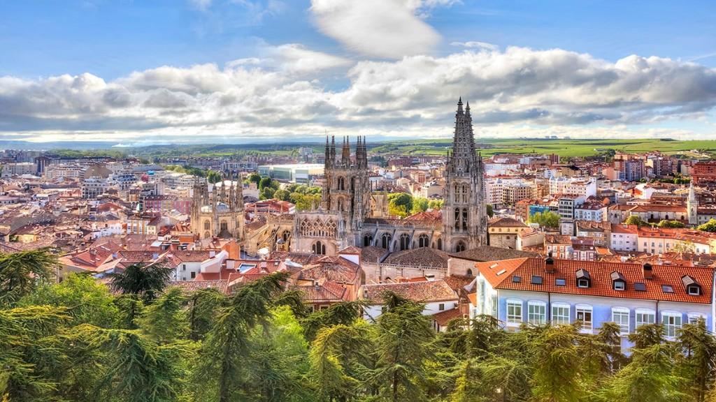 Észak-Spanyolország gyöngyszemei Fly & Drive 10 éjszakás egyéni körutazás bérautóval (11 nap 10 éjszakás, 3*-os körutazás Spanyolországban)***