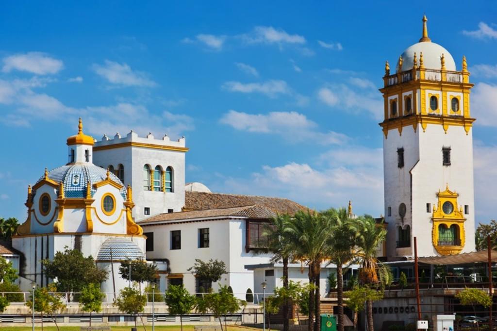 5 napos városlátogatás Sevillában - Hotel *** (egyéni városnézés repülővel)