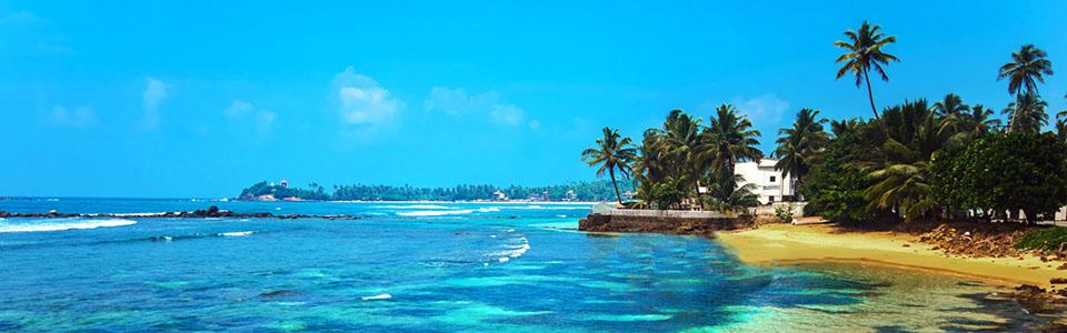 Srí Lanka könnycsepp alakú szigete az Indiai - óceánban a legenda szerint az a hely, ahol Ádám a földre lépett, mikor kiűzetett a.