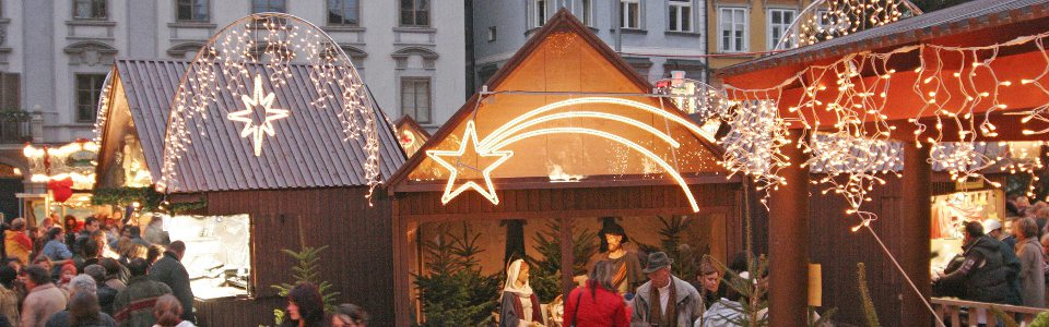 Graz és Maribor - Adventi hangulatban