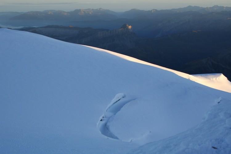 3fa30b045bc5 Egy Mont Blanc csúcsmászáshoz, egy Everest alaptábor túrához, de még egy  sima gyalogtúrához is rengeteg körülménynek kell stimmelnie.